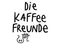 Kaffeefreunde Berlin Friedrichshain Logo